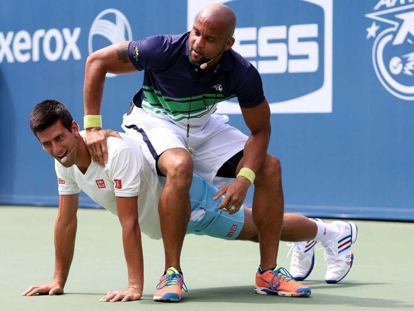 Novak Djokovic US Open 7