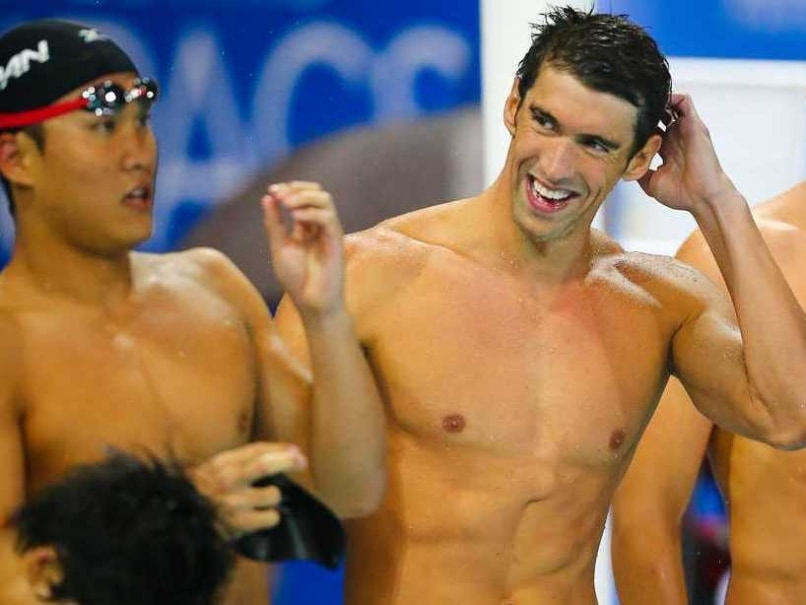 Phelps Gold Relay