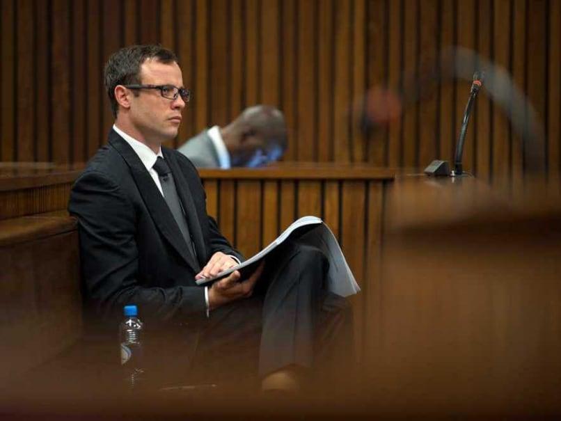 Pistorius Final Trial