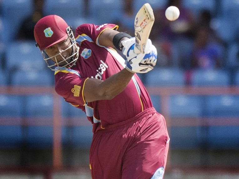 Kieron Pollard West Indies