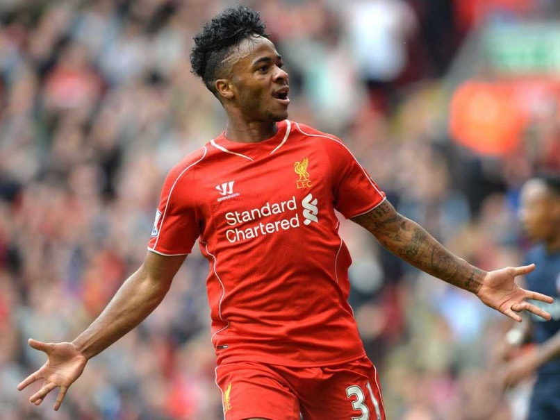 Liverpool F C Star Raheem Sterling To Ask For Transfer