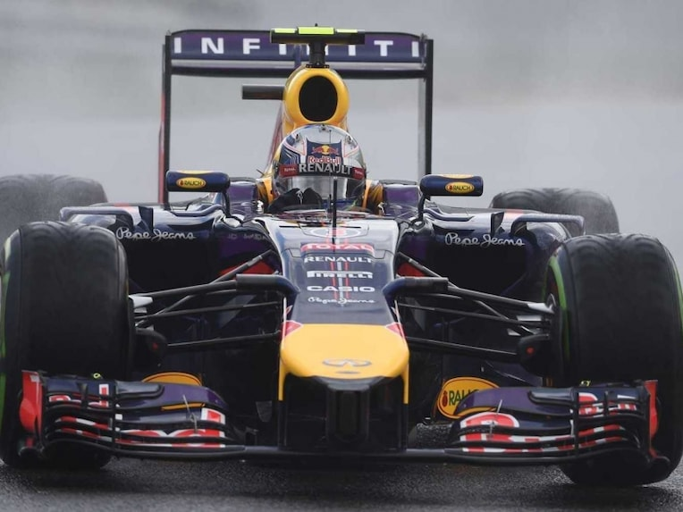 Red Bull Spa