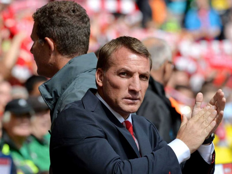rodgers applause