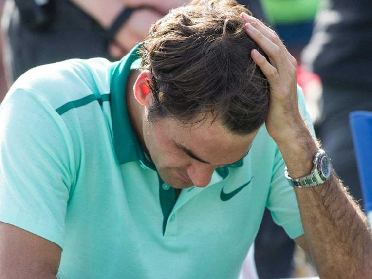 Roger Federer T