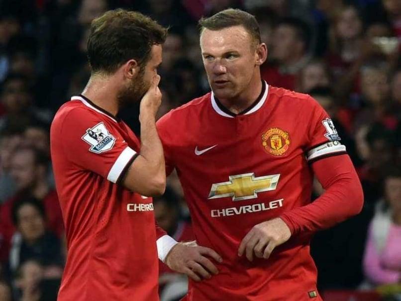 Rooney Mata