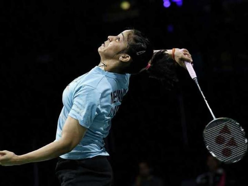 Saina World Championship