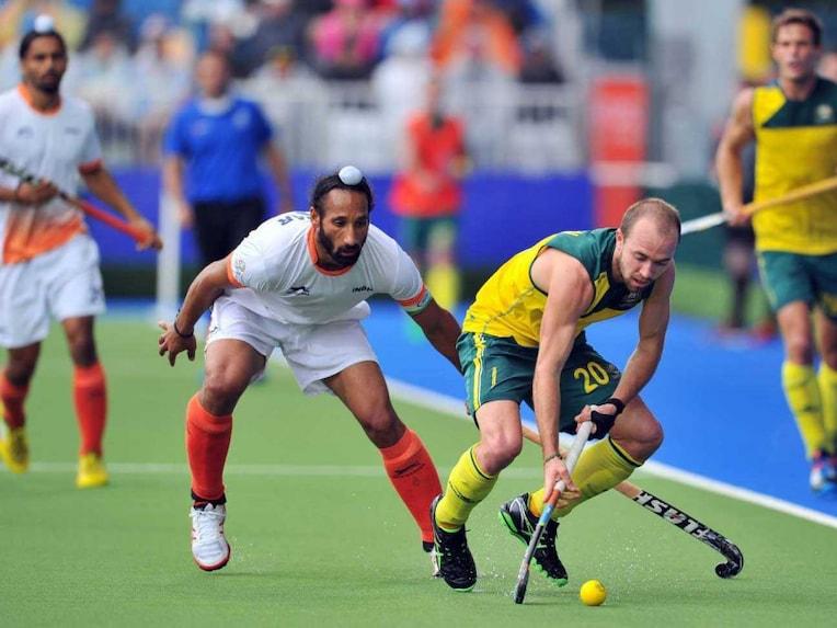 Sardar Singh Hockey 9
