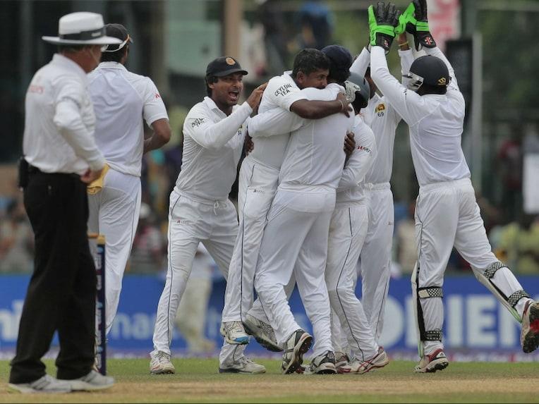 Sri Lanka Pakistan Herath