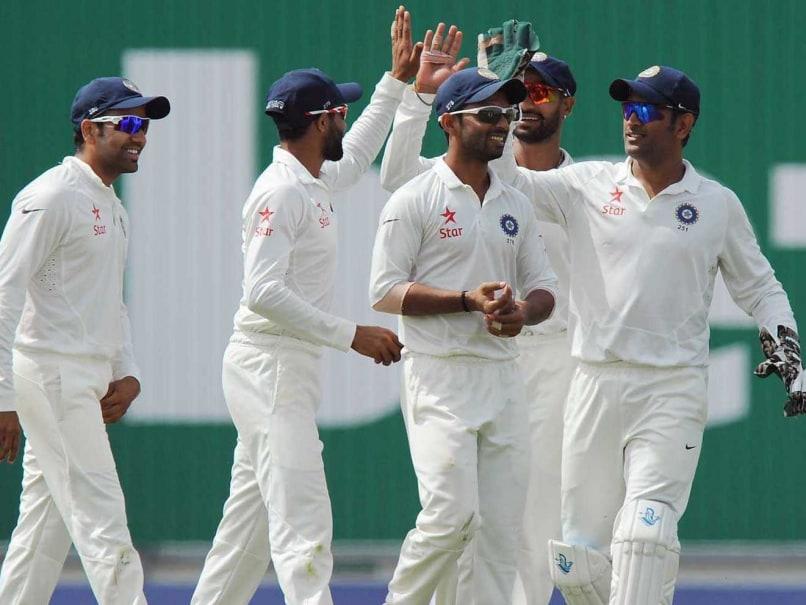 Team India generic 3