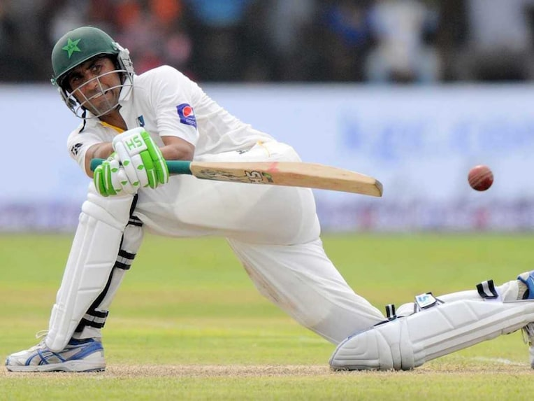 Younis Khan Galle