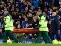 No Serious Harm for Everton Winger Kevin Mirallas