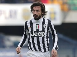 Wanted to Leave Juventus on my Own Terms, Says Andrea Pirlo