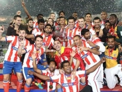 Atletico de Kolkata Retain Coach Antonio Habas, Sign New Indian Players for 2015 ISL