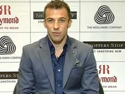 Tough to Pick a Winner, Says Del Piero Ahead of the ISL Final