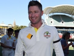 Michael Clarke Feels 15 Years Younger Ahead of Hong Kong T20 Blitz