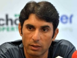 Misbah ul Haq, Seniors Not Allowed to Tour England With Pakistan A Team