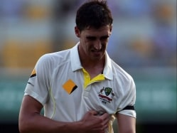 Mitchell Starc Hospitalised After Getting Injured in Training