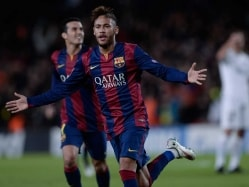 Neymar Agrees New Five-Year Deal With FC Barcelona