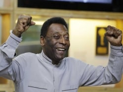 Pele's Health Threatens to Douse Olympic Flame Hopes