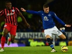 Ross Barkley's Moment of Magic Helps Everton Down Queens Park Rangers