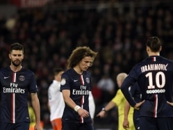 Brazil Defender David Luiz Reluctant to Play For PSG After Attacks