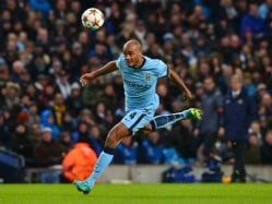 Vincent Kompany Back From Injury to Lead Manchester City F.C. Title Charge