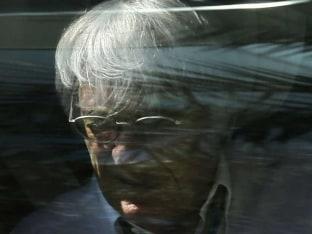 Bernie Ecclestone Returns to F1 Board