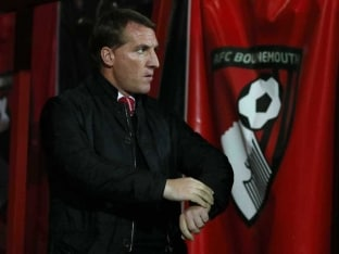Liverpool Boss Brendan Rodgers Full of Praise for Philippe Coutinho