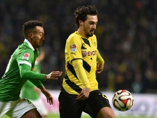 Mats Hummels Unsure About Dortmund Future, Sparks Speculations on Manchester United Move
