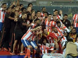 After IPL, ISL Win Gives Kolkata Fan Double Joy