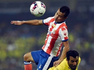 Atletico de Kolkata Defeat Kerala Blasters to Win Inaugural Edition of ISL