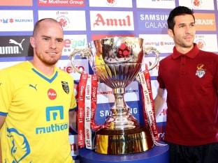 ISL Live Score: Kerala Blasters FC vs Atletico De Kolkata, Final