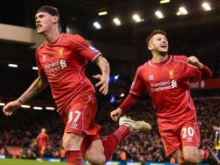 EPL: Martin Skrtel Helps Liverpool Hold Arsenal to Draw