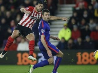 Michael Carrick Replaces Darren Fletcher as Manchester United Vice-Captain