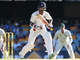 Live Score - India vs Australia, 2nd Test, Day 4 at Gabba