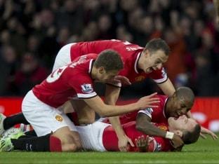 Manchester United Ready to Fight for Fourth Spot: Antonio Valencia