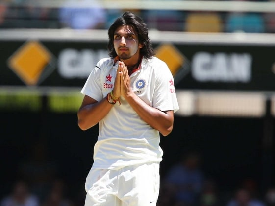 India in Australia: Ishant Sharma Fine Adds to Visitors' Brisbane 'Insult'