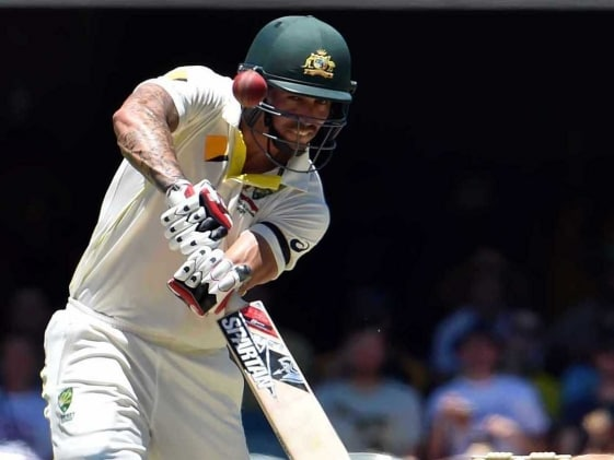 India's Tactics of Sledging Mitchell Johnson Fall Flat