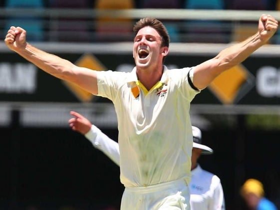 Mitchell Marsh Ruled Out of Boxing Day Test, Joe Burns in 13-Man Squad