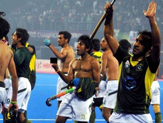 Pakistan Hockey Coach Accuses India of Conspiracy