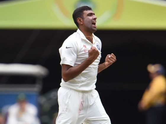 2nd Test: R Ashwin, Lokesh Rahul Help India Dominate West Indies On Day 1