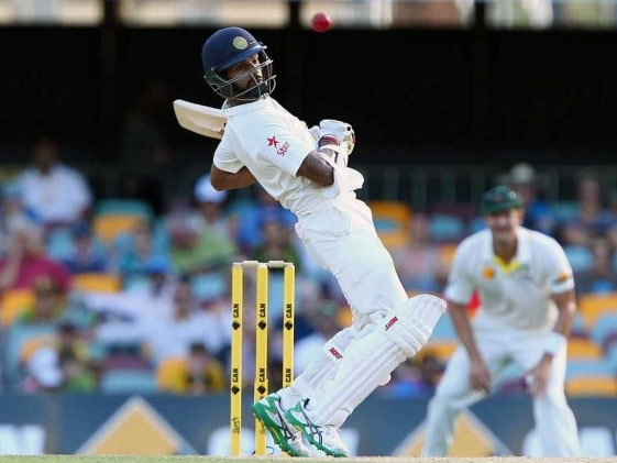 Dhawan Should've Been Forced to Bat Earlier at Gabba, Says Kumble