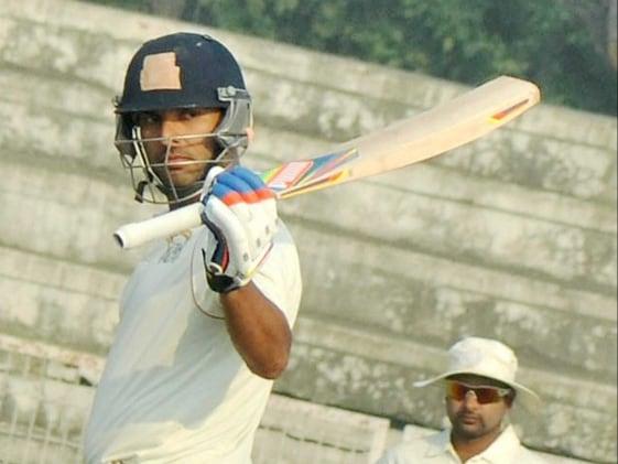 Despite Ranji Ton, Yuvraj Singh Dropped From BCCI Contract List