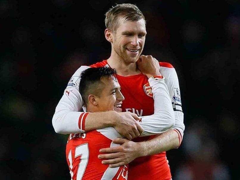 Alexis Arsenal