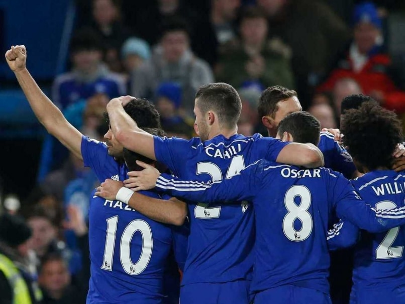 Exclusive: Chelsea F.C. is the Team to Beat This EPL Season, Says Robbie Fowler