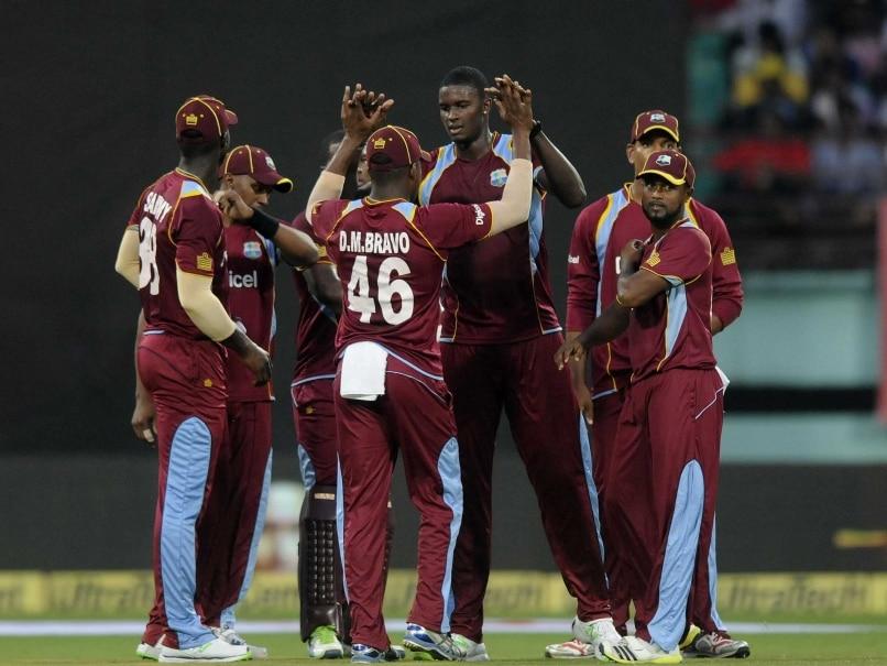 Jason Holder Replaces Dwayne Bravo as West Indies ODI Skipper