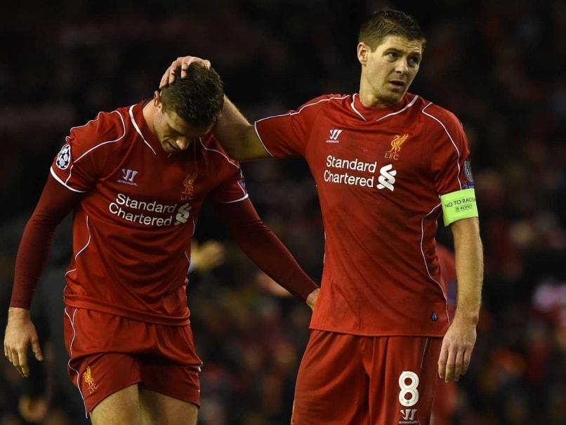 EPL: Drifting Liverpool F.C. Seek Form Against Arsenal F.C.