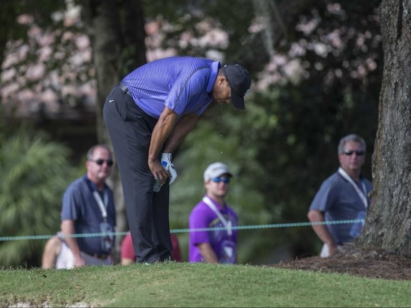 Tiger Woods on Mend, no Timetable For Return