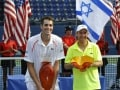 John Isner Wins 2nd Straight Atlanta Title
