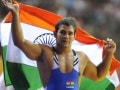 Narsingh Yadav Can Wrestle in Rio if NADA Clears Him: IOA